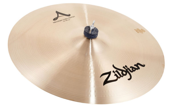 Zildjian Avedis 16″ thin crash, käyt.