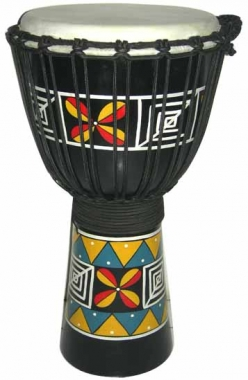WRP 8″ djembe