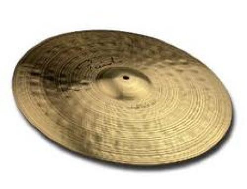 Käyt. Paiste signature 20″ Full Ride