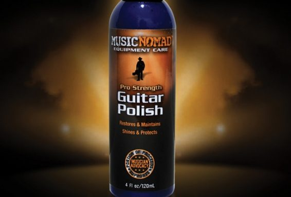 MusicNomad Guitar Polish