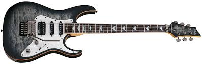 Schecter Banshee Extreme C-6 CB