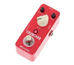 Mooer Cruncher Distortion säröpedaali