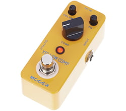Mooer Yellow kompressori