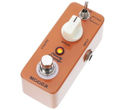 Mooer Ninety Orange Phaser efekti