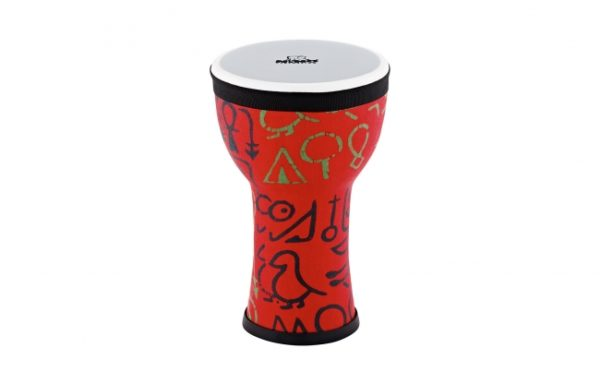NINO PERCUSSION 6″ ELEMENTS DJEMBE
