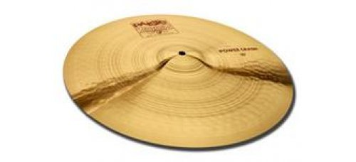 Paiste 2002 16″ Power Crash