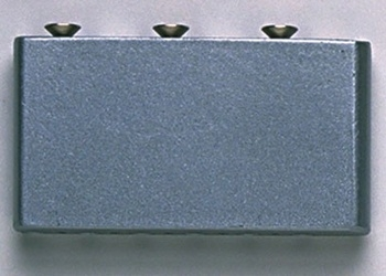 Steel Tremolo Block