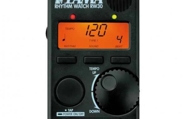 Tama rumpumetronomi, Rhythm Watch Mini, RW30, poistohintaan 25€